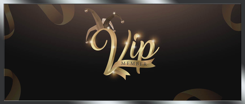 VIP at Joker Casino